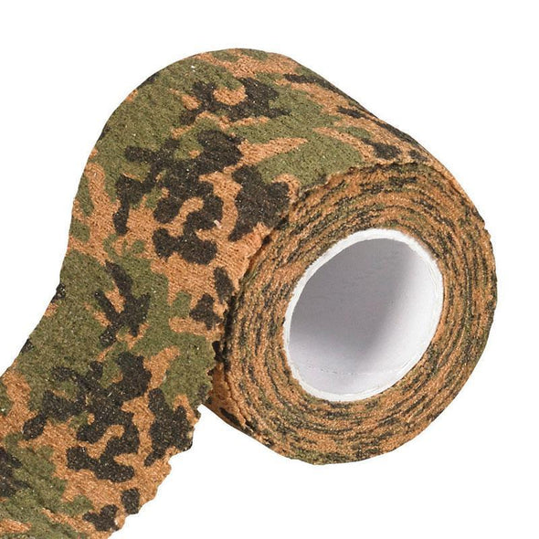 Camcon - Self-clinging Camo Wrap
