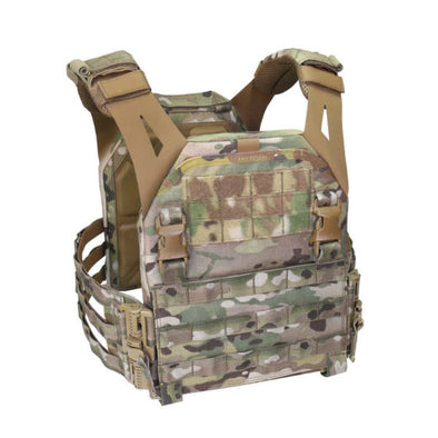 Warrior Assault Low Profile Carrier V2 Multicam