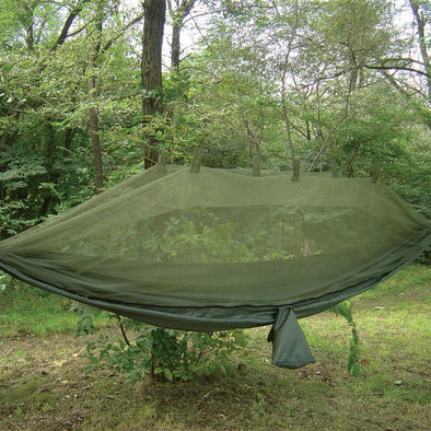 Snugpak - Jungle Hammock W/ Mosquito Net