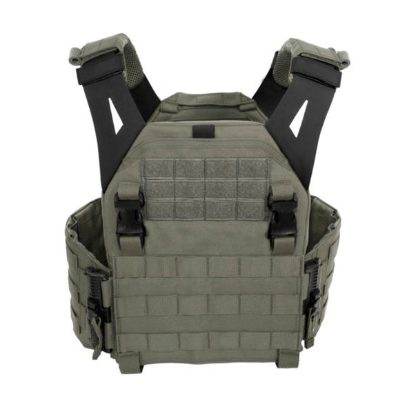 Warrior Assault System LOW PROFILE CARRIER V1 RANGER GREEN