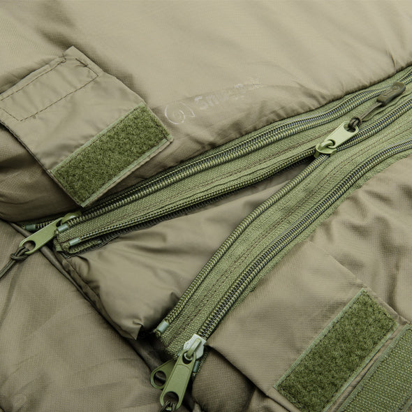Snugpak - Special Forces Zip Baffle