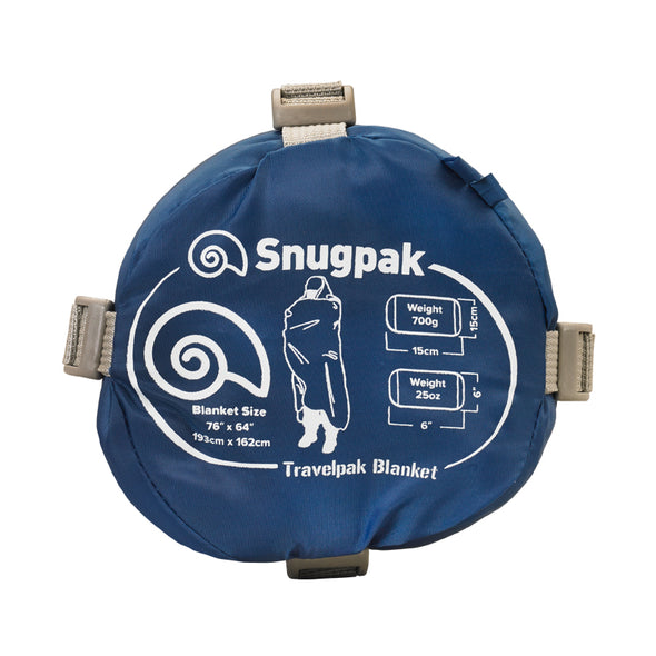 Snugpak - Travelpak Blanket