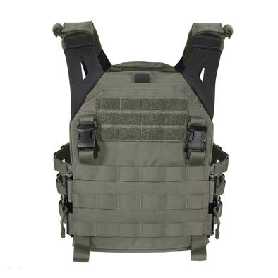 Warrior Assault Low Profile Carrier V2 Ranger Green