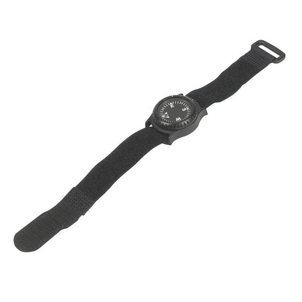 Ndur - Wrist Compass W/adjustable Strap