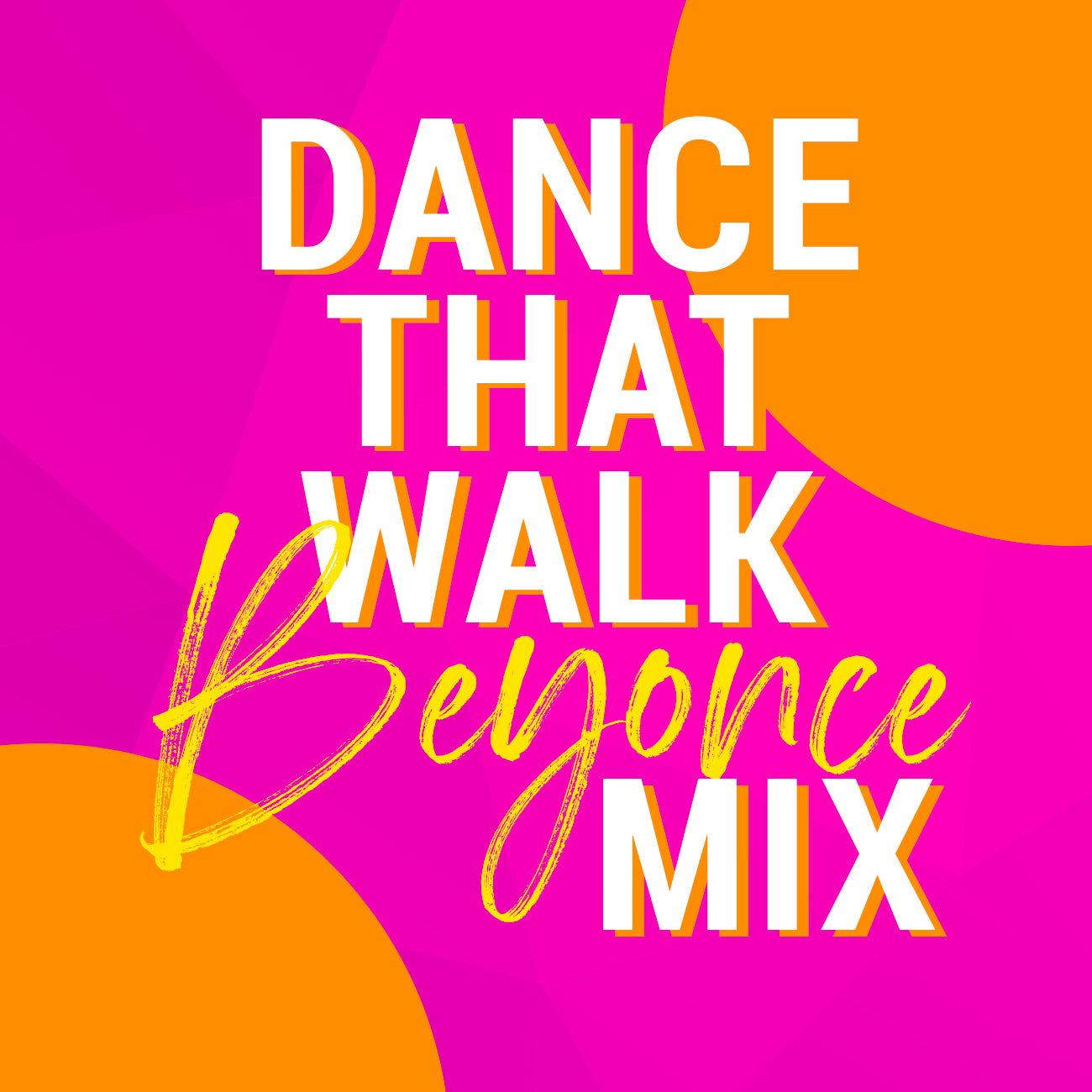 *BEYONCE MIX* DANCE THAT WALK | DANCE FITNESS | CALORIE BLASTING WORKOUT