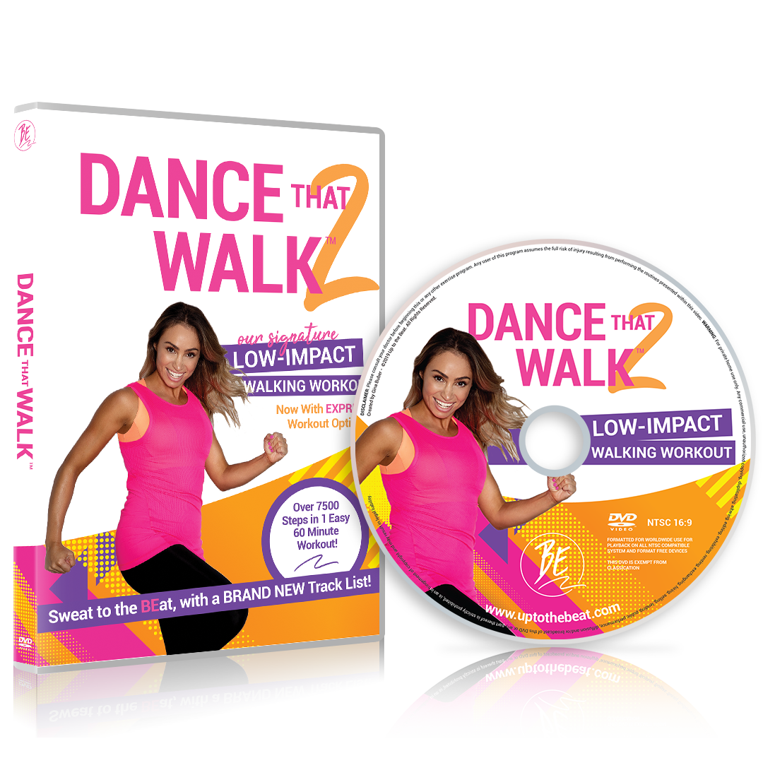 Dance That Walk 2