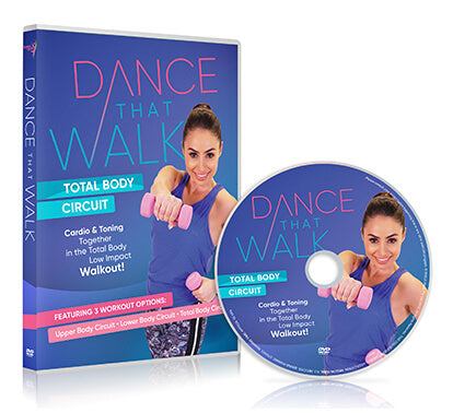 Dance That Walk | Total Body Circuit