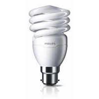 Globe - Philips Tornado WARM WHITE 24W Bayonet