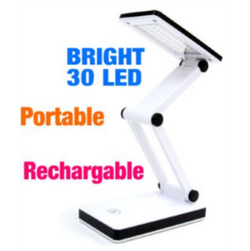 Triumph Rechargeable LED Folding Lamp
