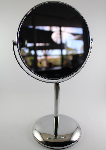 Magnifying Mirror on Stand 5x