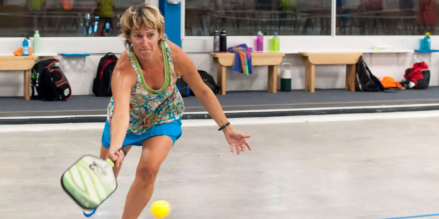 2019 Canadian Pickleball National Championships