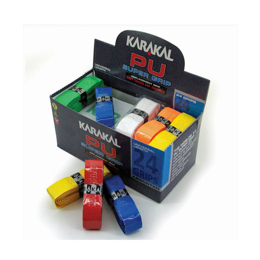 Karakal Super PU Grip 24 box