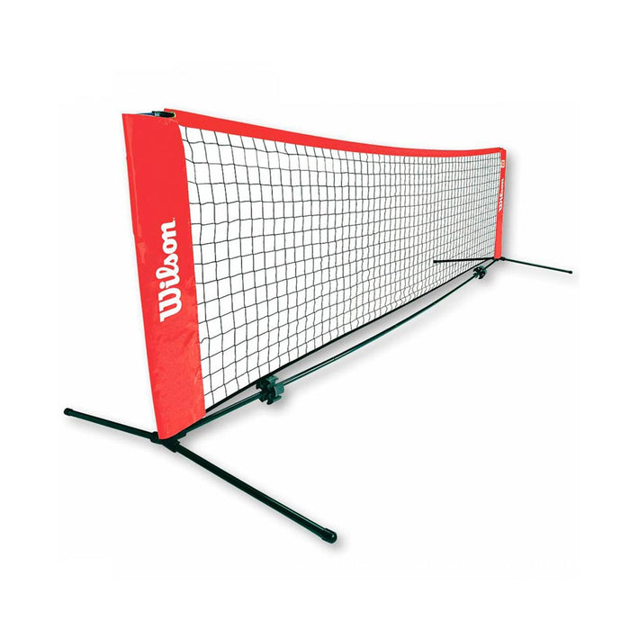 Wilson EZ Tennis / badminton net - 10 feet
