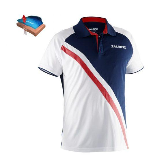 Salming Performance Polo Shirt