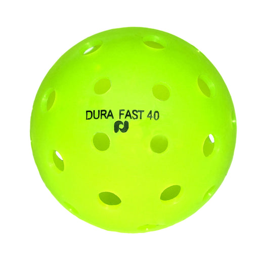 Durafast 40 Outdoor Pickleball green