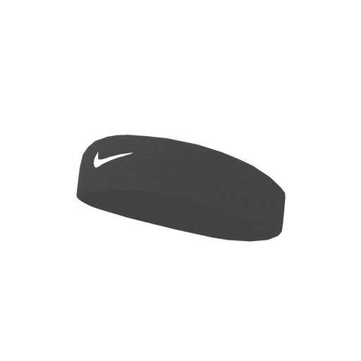 nike headband stretchy black tennis squash badminton pickleball