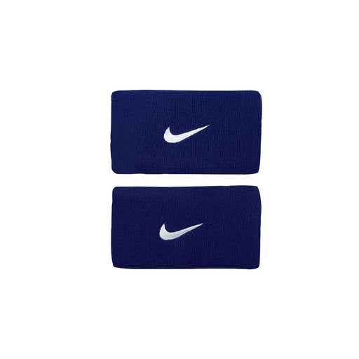 nike double length wristbands tennis squash badmonton pickleball