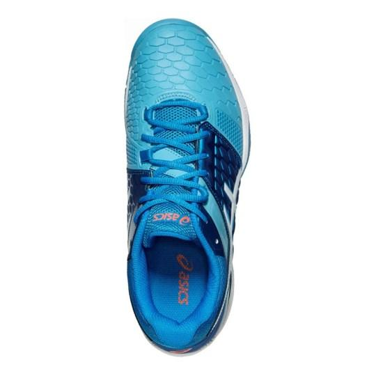 Asics Gel Blast 7 (Ladies)