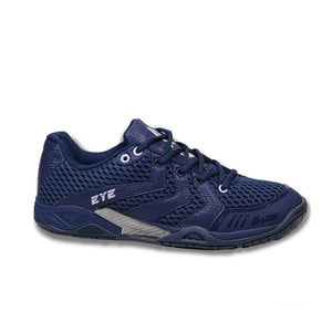 Navy color of the Eye S Line Indoor court shoe