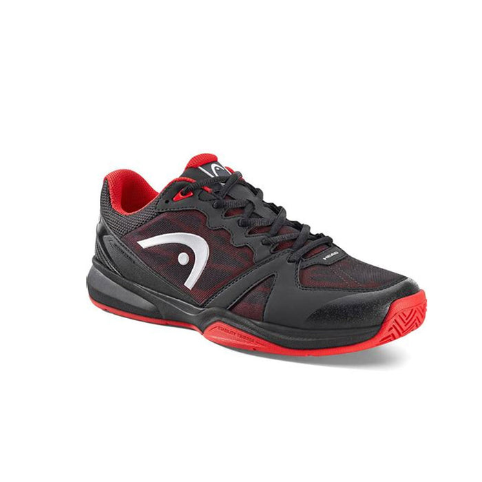 Head Revolt Indoor Court Shoe for squash, badminton, and pickleball.