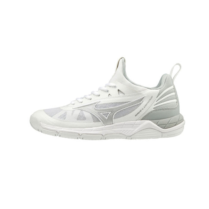 Mizuno Women's Wave Luminous Indoor Court shoe