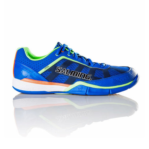 Salming Viper 3.0 Shoe Royal/Gecko Shoe