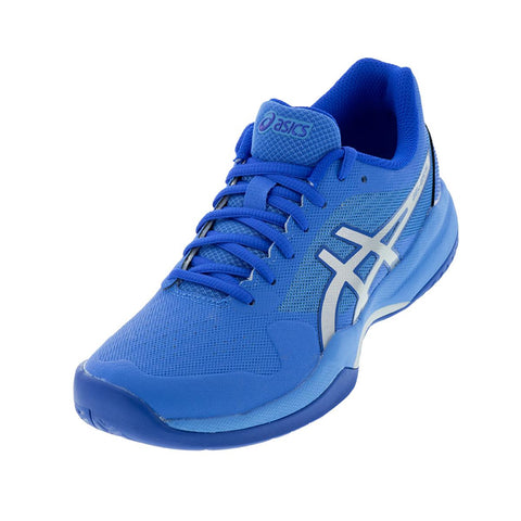 Asics Gel Game 7 - lightweight and fashionable shoe. Great for tennis & pickleball.