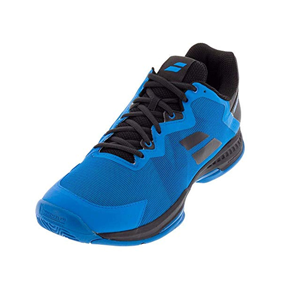 Babolat SFX3 Blue - wide fit tennis and pickleball shoe