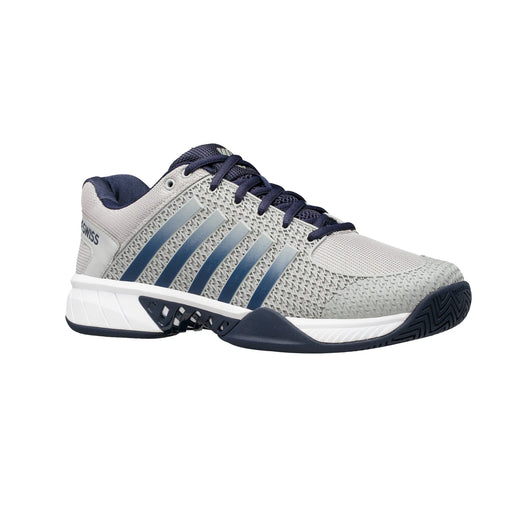 kswiss express light pickleball court shoe men durable comfort