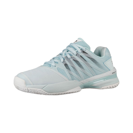 Kswiss ultrashot 2 womens ladies tennis pickleball shoes outdoor court 6 month warranty