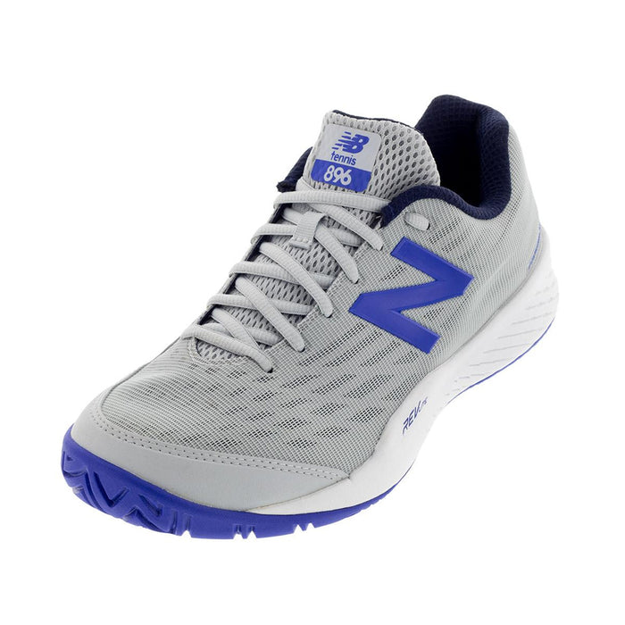 New Balance 896v2 Men's tennis and pickleball shoe