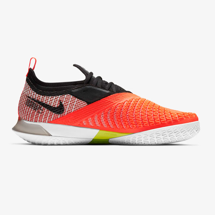 nike react vapor nxt mens tennis pickleball court shoe canada high end medial