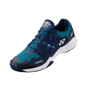 Yonex Sonicage for men in a wide fit. Great for tennis and pickleball.