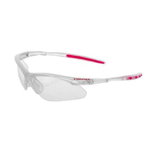 Head Icon Pro glasses pink