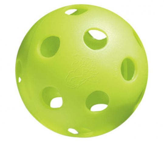 Jugs Indoor Pickleball (3 Colours)