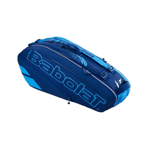 babolat pure drive rh x 6 racquet bag tennis squash badminton pickleball gear shoe compartment beautiful stylish