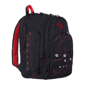Gearbox Backpack Red