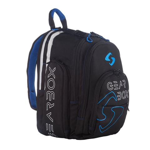 Gearbox Backpack Blue 19