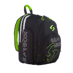 Gearbox Backpack Green 19
