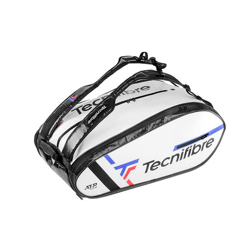 Tecnifibre Tour Endurance WH 12R gear bag for tennis, squash, badminton, and pickleball.