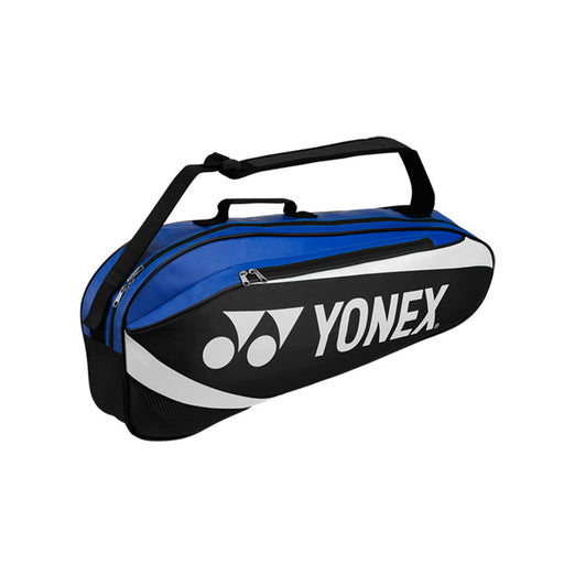 Yonex 8923 - 3 rkt bag for light trips to the court.