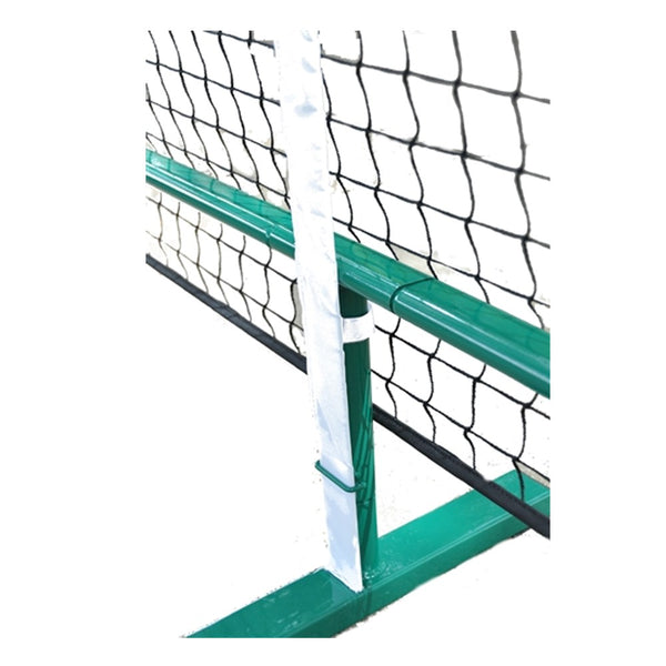 PickleNet Portable Pickleball Net (Oval)