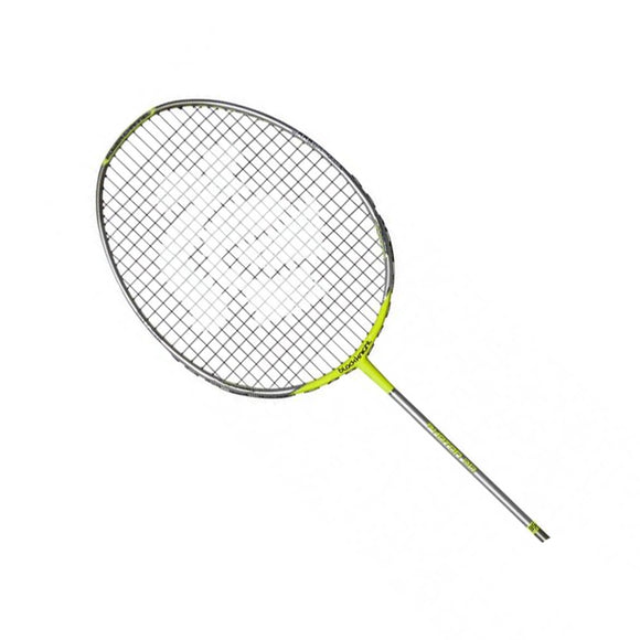 Black Knight Photon 20 - a competition level badminton racquet.