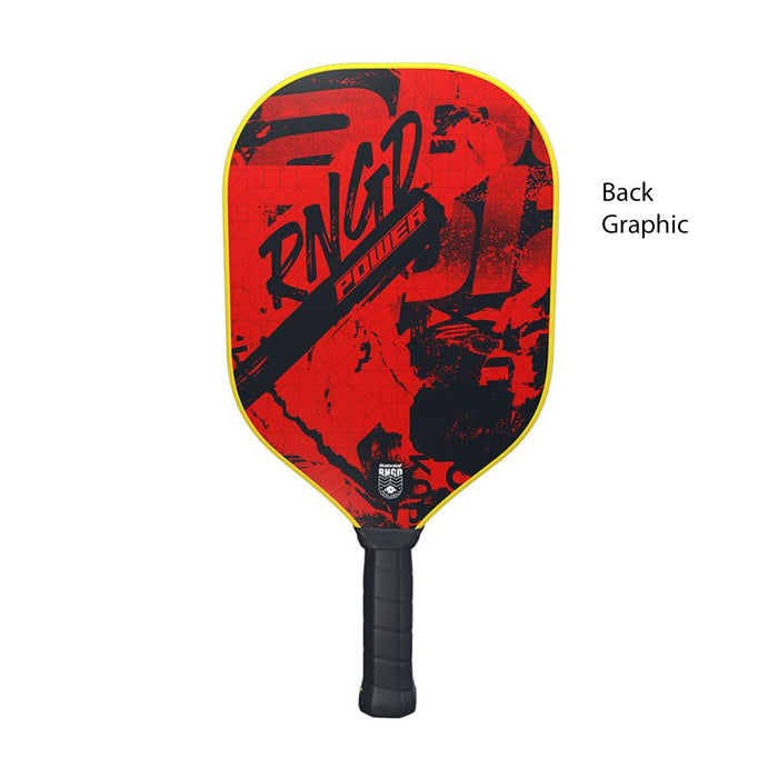 babolat pickleball rngd enegade power paddle new fiberglass pickle Canada two graphics back
