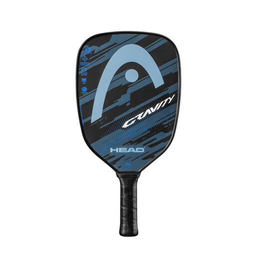 Head Gravity pickleball paddle 8.1 oz thick core for touch and feel but power kingston ontario canada grey flip face