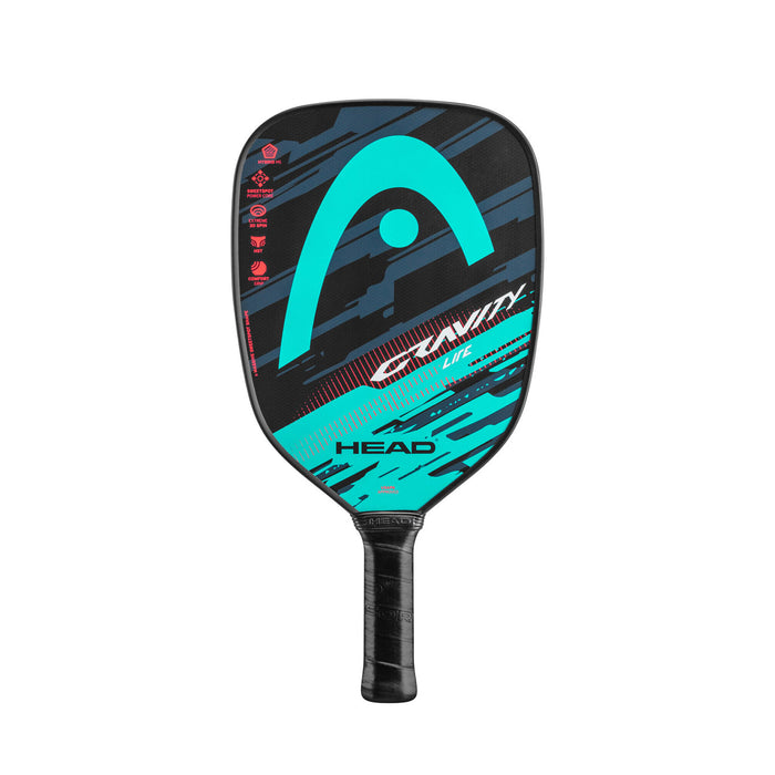 Head gravity lite light pickleball paddle kingston ontario canada