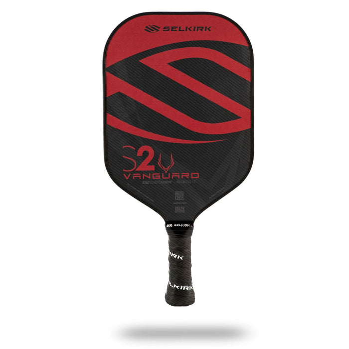 selkirk vanguard hybris s2 pickleball paddle woven weave graphite performance kingston ontario canada