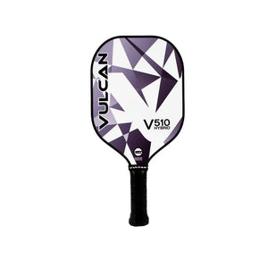 Vulcan V510 pickleball paddle at Racquet Science