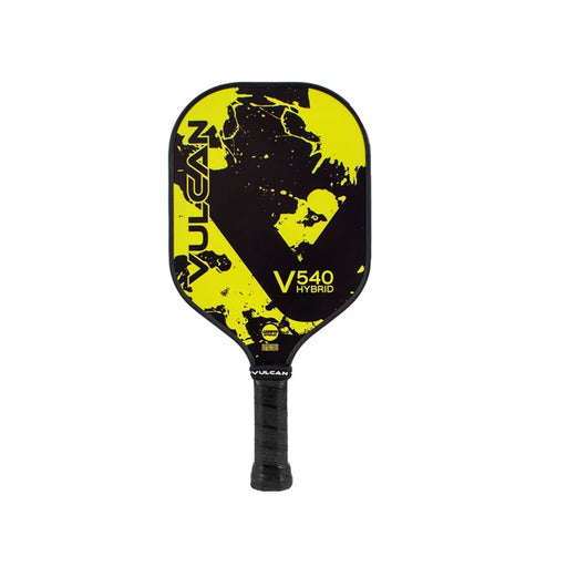 Vulcan V540 Pickleball Paddle at Racquet Science