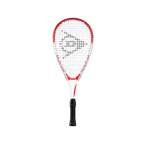 Dunlop Mini Red Jr rkt - 22 inches - 3-6 year old